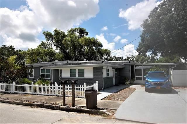 126 E Center Street, Tarpon Springs, FL 34689 (MLS #U8133066) :: Vacasa Real Estate