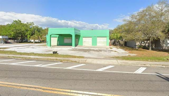 1501 S Fort Harrison Avenue, Clearwater, FL 33756 (MLS #U8133112) :: The Hustle and Heart Group