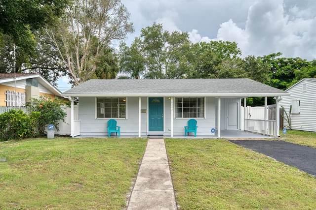 6343 5TH Avenue S, St Petersburg, FL 33707 (MLS #U8133116) :: Everlane Realty