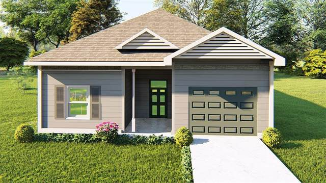 2700 E North Bay Street, Tampa, FL 33610 (MLS #U8133282) :: The Paxton Group