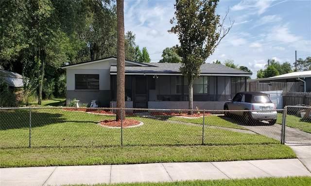 10715 Fernando Street, Orlando, FL 32825 (MLS #U8133301) :: The Curlings Group