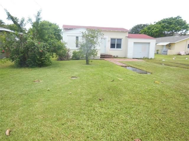 15822 Redington Drive, Redington Beach, FL 33708 (MLS #U8133436) :: RE/MAX Local Expert