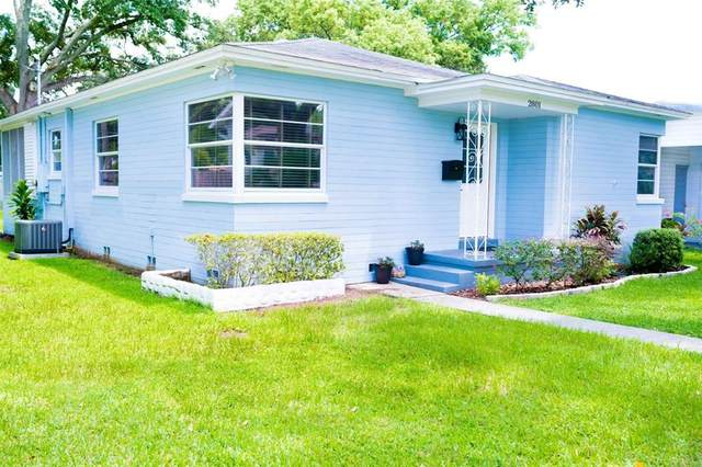 2801 Harrison Avenue, Orlando, FL 32804 (MLS #U8133497) :: Orlando Homes Finder Team