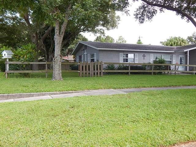 870 7TH Avenue NE, Largo, FL 33770 (MLS #U8133549) :: Everlane Realty