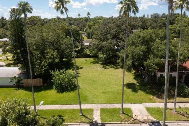 1051 Nokomis Street, Clearwater, FL 33755 (MLS #U8133558) :: Premium Properties Real Estate Services
