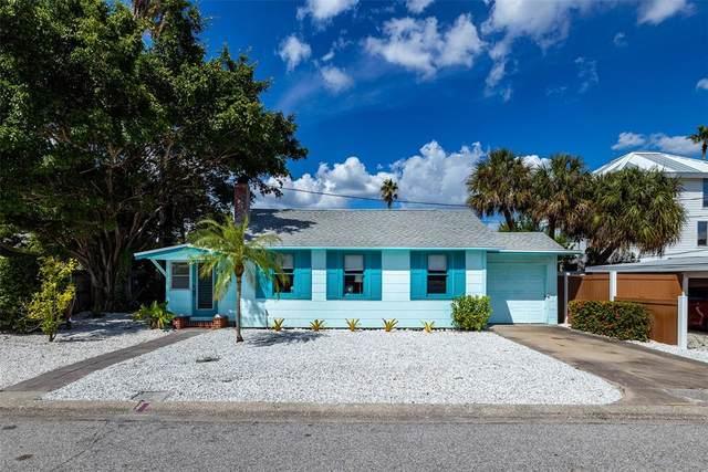 130 E Bay Drive, Treasure Island, FL 33706 (MLS #U8133583) :: Lockhart & Walseth Team, Realtors