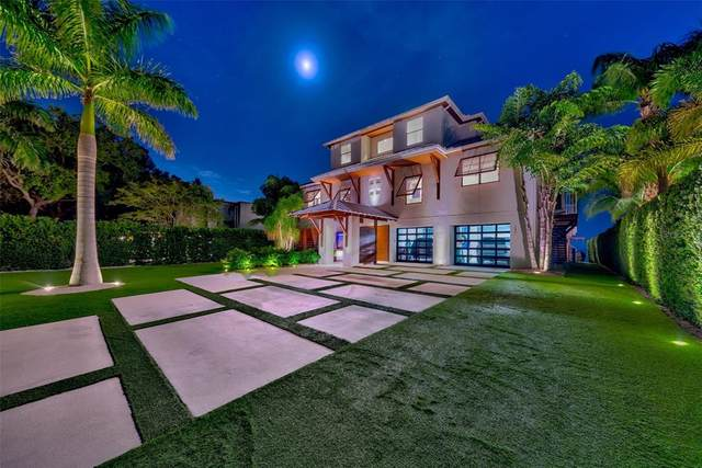 132 Carlyle Drive, Palm Harbor, FL 34683 (MLS #U8133669) :: Pepine Realty