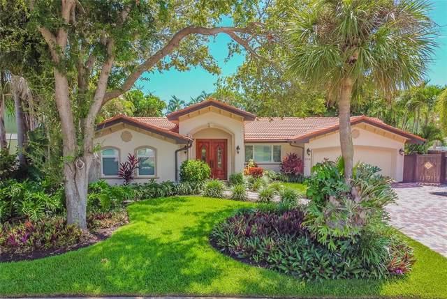370 1ST Street W, Tierra Verde, FL 33715 (MLS #U8133686) :: Future Home Realty