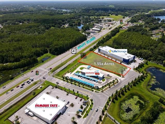 Walmart Way, Lutz, FL 33549 (MLS #U8133865) :: The Duncan Duo Team