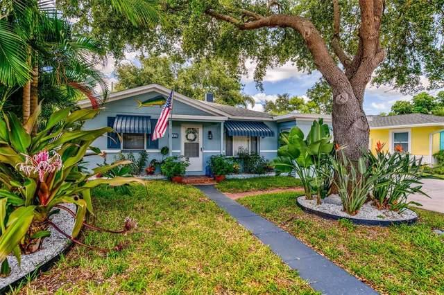 505 79TH Avenue, St Pete Beach, FL 33706 (MLS #U8134038) :: RE/MAX Local Expert