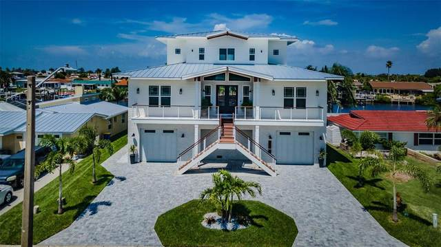 4949 Forestay Court, New Port Richey, FL 34652 (MLS #U8134040) :: GO Realty