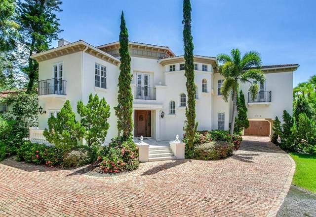 5012 S The Riviera Street, Tampa, FL 33609 (MLS #U8134060) :: Zarghami Group