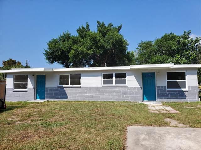 6707 Carnelian Avenue, New Port Richey, FL 34653 (MLS #U8134265) :: Zarghami Group