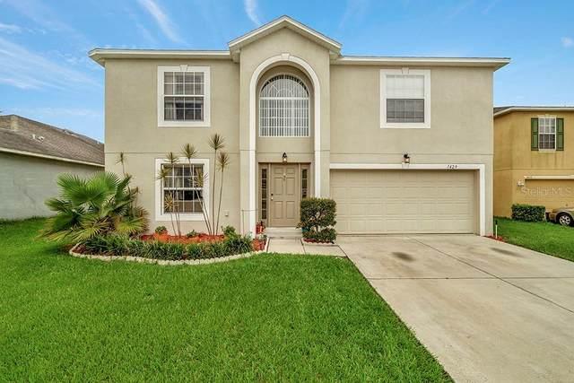 1429 Shorewood Drive, Auburndale, FL 33823 (MLS #U8134279) :: Zarghami Group