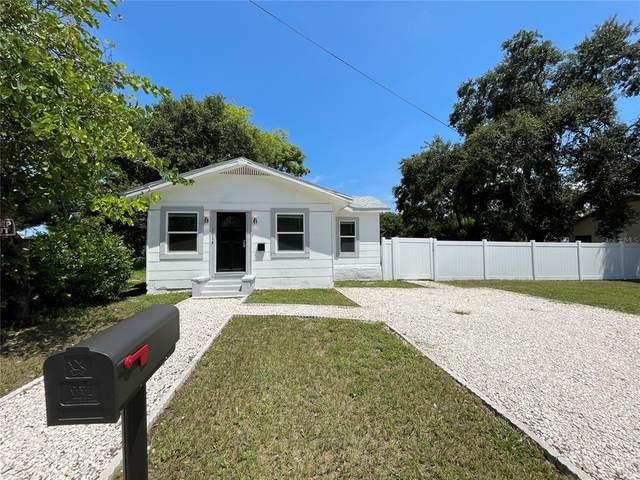 1114 Palm Bluff Street, Clearwater, FL 33755 (MLS #U8134364) :: Keller Williams Suncoast
