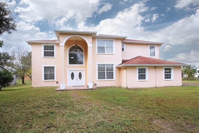 3413 S 70TH Street, Tampa, FL 33619 (MLS #U8134370) :: Sarasota Gulf Coast Realtors