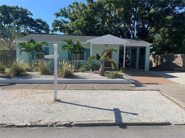1211 Bermuda Street, Clearwater, FL 33755 (MLS #U8134385) :: Bridge Realty Group