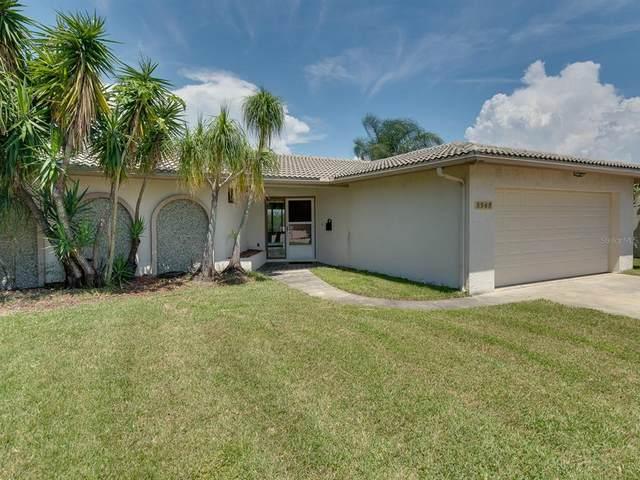 5545 Bowline Bend, New Port Richey, FL 34652 (MLS #U8134410) :: The Paxton Group