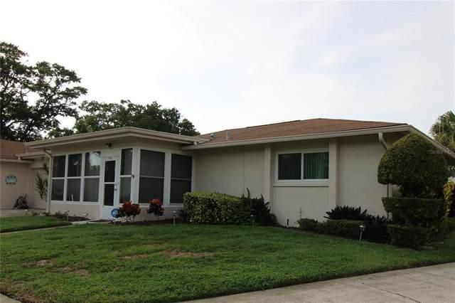 1001 Queen Anne Drive B, Palm Harbor, FL 34684 (MLS #U8134413) :: Keller Williams Realty Select