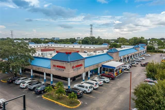 14100 Us Highway 19 N, Clearwater, FL 33764 (MLS #U8134421) :: The Duncan Duo Team