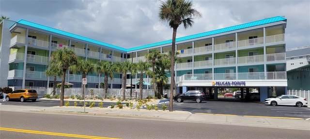 445 S Gulfview Boulevard #423, Clearwater, FL 33767 (MLS #U8134463) :: Frankenstein Home Team