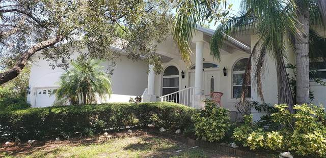 3040 Sheppards Crook Court, Holiday, FL 34691 (MLS #U8134470) :: Everlane Realty