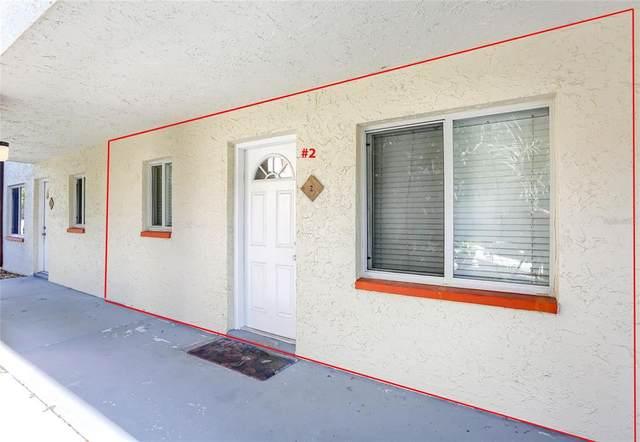 2704 2ND Street #2, Indian Rocks Beach, FL 33785 (MLS #U8134477) :: RE/MAX Local Expert