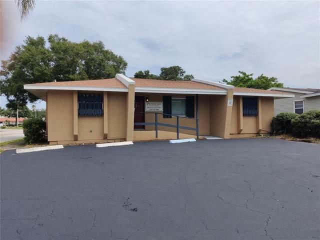 5741 9TH Avenue N, St Petersburg, FL 33710 (MLS #U8134521) :: Sarasota Gulf Coast Realtors