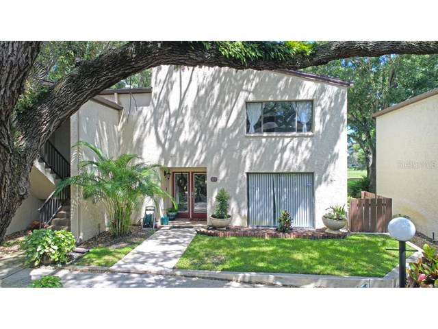 700 Starkey Road #513, Largo, FL 33771 (MLS #U8134549) :: Zarghami Group