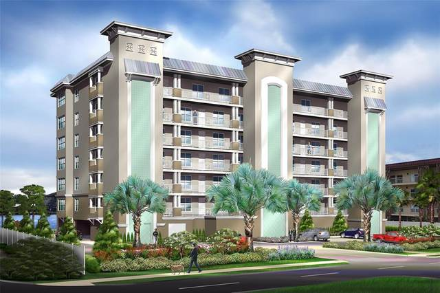 125 Island Way #501, Clearwater, FL 33767 (MLS #U8134585) :: Zarghami Group
