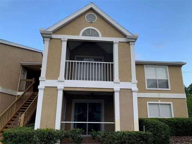 9481 Highland Oak Drive #1815, Tampa, FL 33647 (MLS #U8134609) :: The Nathan Bangs Group