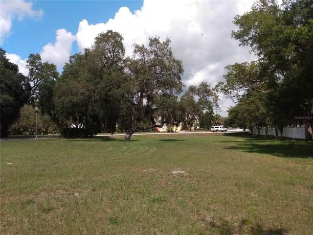 5745 River Bluff Drive, New Port Richey, FL 34652 (MLS #U8134678) :: The Hustle and Heart Group