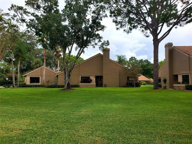 3196 Jademoor Circle, Palm Harbor, FL 34685 (MLS #U8134925) :: Everlane Realty