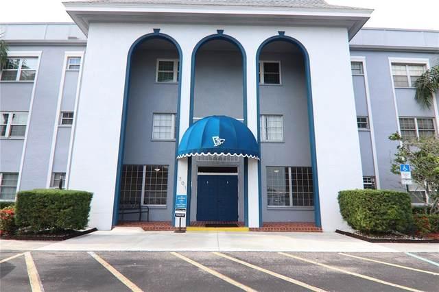 701 Poinsettia Road #330, Belleair, FL 33756 (MLS #U8134957) :: RE/MAX Local Expert