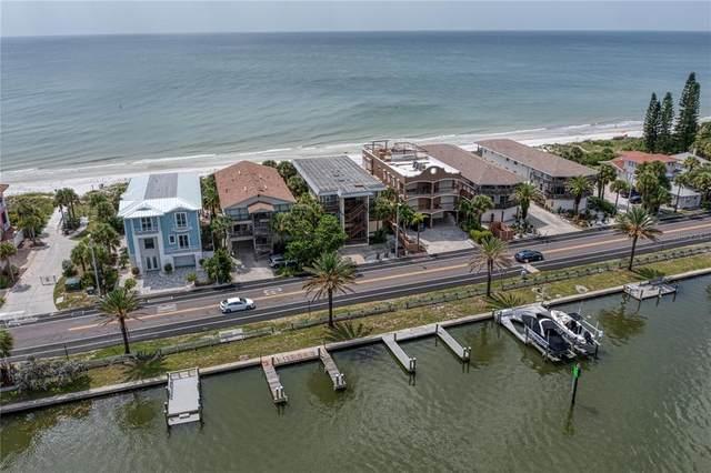 6 Gulf Boulevard #204, Indian Rocks Beach, FL 33785 (MLS #U8134999) :: RE/MAX Local Expert