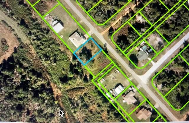 1921 Hartman Road, Avon Park, FL 33825 (MLS #U8135010) :: The Hustle and Heart Group