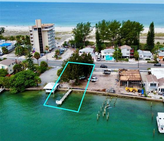 10201 Gulf Boulevard, Treasure Island, FL 33706 (MLS #U8135052) :: RE/MAX Local Expert