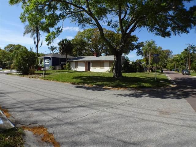 2601 46TH Street S, Gulfport, FL 33711 (MLS #U8135075) :: RE/MAX Local Expert