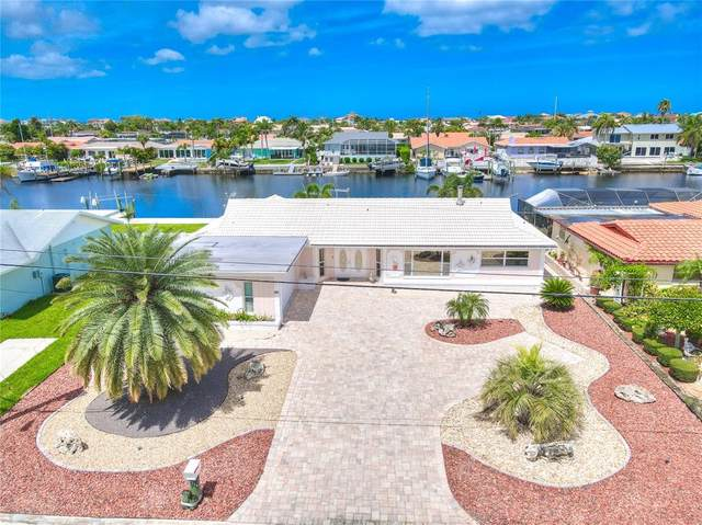 5339 Bowline Bend, New Port Richey, FL 34652 (MLS #U8135142) :: GO Realty