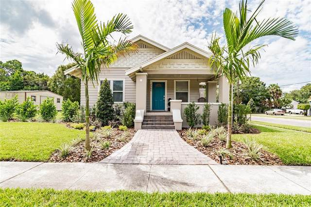 2560 4TH Avenue S, St Petersburg, FL 33712 (MLS #U8135202) :: Zarghami Group