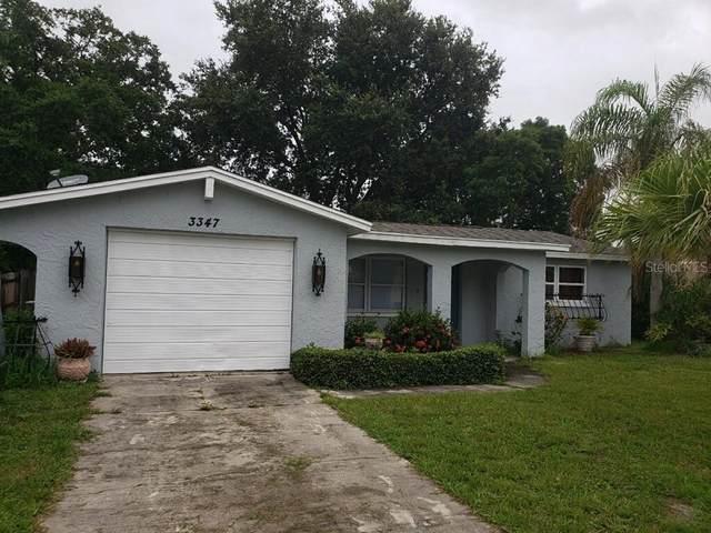 3347 Coldwell Drive, Holiday, FL 34690 (MLS #U8135205) :: Vacasa Real Estate