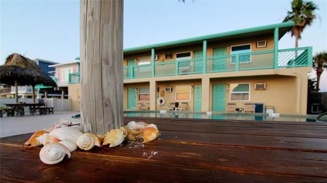 2700 Gulf Boulevard 2E, Belleair Beach, FL 33786 (MLS #U8135223) :: Future Home Realty