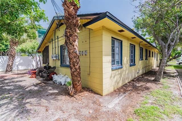 7960 Boca Ciega Drive, St Pete Beach, FL 33706 (MLS #U8135258) :: Zarghami Group