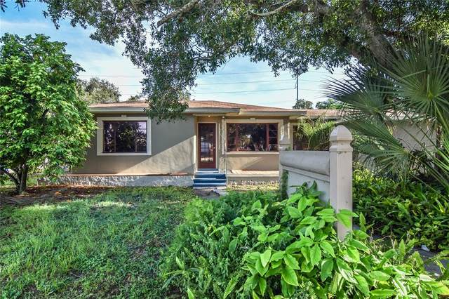 10913 70TH Avenue, Seminole, FL 33772 (MLS #U8135266) :: Zarghami Group