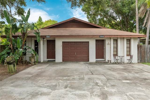 10597 101ST Avenue, Seminole, FL 33772 (MLS #U8135290) :: Zarghami Group