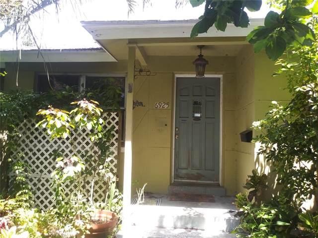 6925 7TH Avenue N, St Petersburg, FL 33710 (MLS #U8135337) :: Zarghami Group
