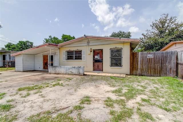10928 N 15TH Street, Tampa, FL 33612 (MLS #U8135355) :: Future Home Realty