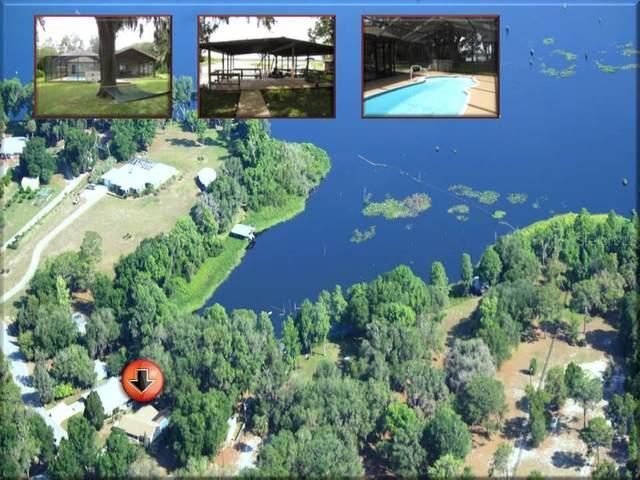 6225 W Riverbend Road, Dunnellon, FL 34433 (MLS #U8135396) :: Realty Executives