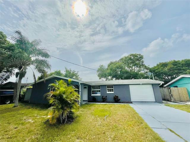1241 Basswood Drive, Holiday, FL 34690 (MLS #U8135438) :: Gate Arty & the Group - Keller Williams Realty Smart