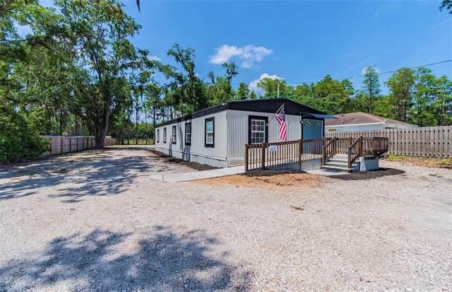2035 Camp Indianhead Road, Land O Lakes, FL 34639 (MLS #U8135446) :: Zarghami Group